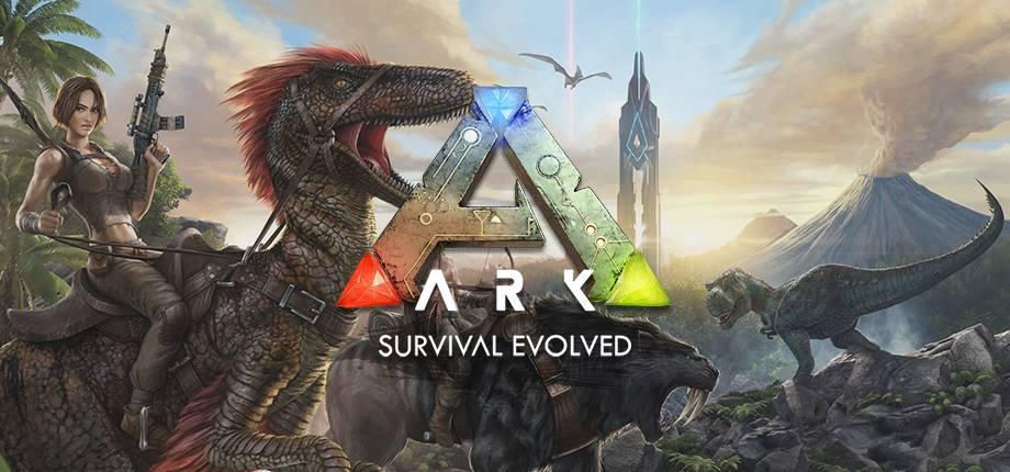 ARK: Survival Evolved thumbnail