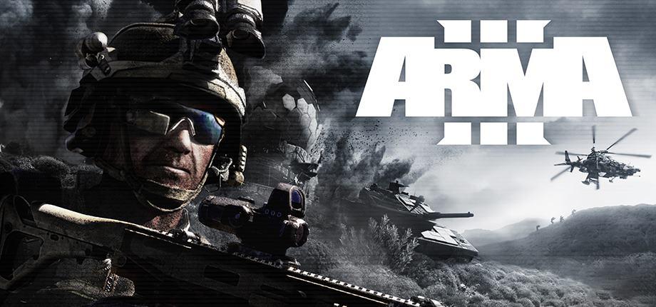 Arma 3 thumbnail