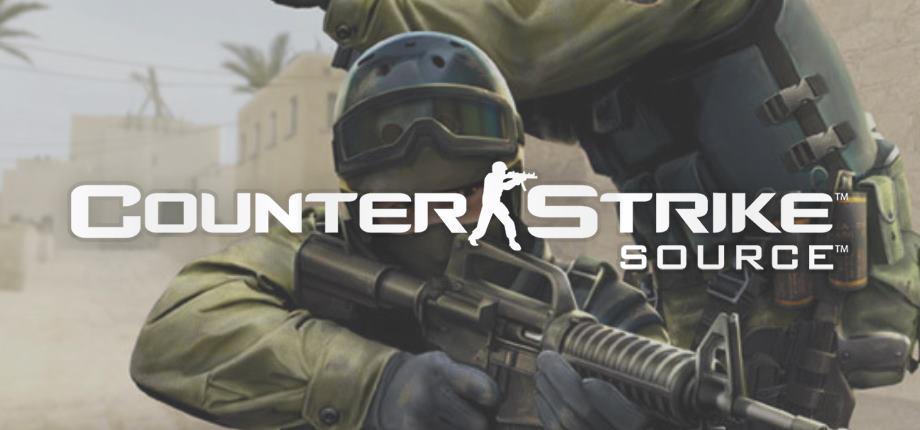 Counter-Strike: Source thumbnail