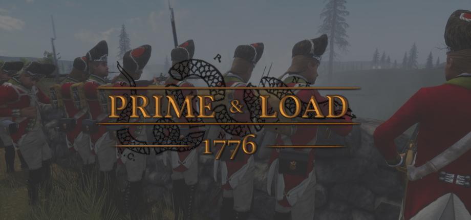 Prime & Load: 1776 thumbnail