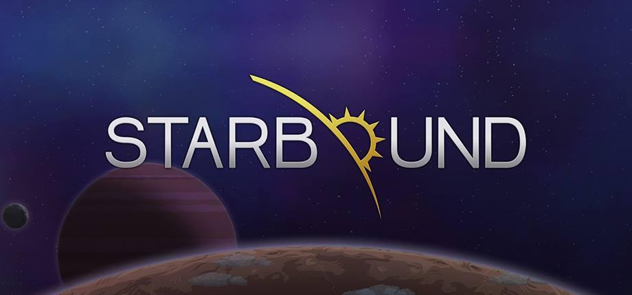 Starbound thumbnail